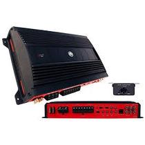 Amplificador 4 Canais Db Drive A4 4200 1600wrms