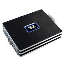 Modulo Hurricane H500.4d 400w Rms 4 Canais Mono/stereo 2 Ohm