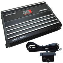 Modulo Amplif. Hurricane H1 D800 Digital (1 Canal) 800w Rms