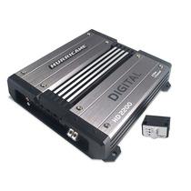 Amplificador Hurricane Hd-2200 (1x 2200w Rms)