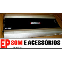 Modulo Amplificador Soundigital Sd12000