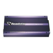 Módulo Roadstar Rs-4210 - 840wts Lacrado Novo Pronta Entrega