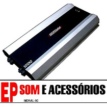 Modulo Amplificador Soundigital Sd12kd.