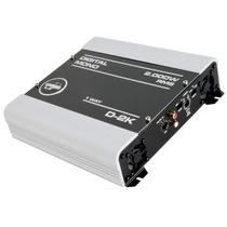 Módulo Amplificador Boog D-2k 1 Canal 2.000wrms