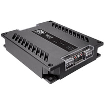 Modulo Amplificador Banda 9.8d Digital 1200 Wrms 4 Canal