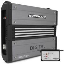 Modulo Hurricane 2800w Rms 2 Ohms Amplificador Hd 2800