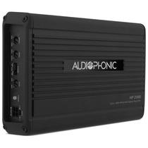 Modulo Audiophonic 360w Rms Potencia Digital Crossover Ativo