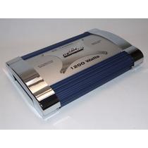 Modulo Amplificador B. Buster 1200 Gl St/mono 400rms Mosfet