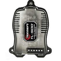 Amplificador Taramps Tl 500 100w Rms 2 Canais+ Frete Grátis
