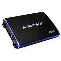 Amplificador Audiophonic Club-800.4 (4x 200w / 2x 400w Rms)