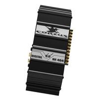 Módulo De Potência Digital Corzus Hf404 400w Rms 4 Canais