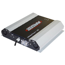 Amplificador Soundigital Unlimited Power 2 100k 100000w