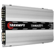 Modulo Amplificador Taramps Ts 800x4 Ts800x4 Ts800 Ts 800