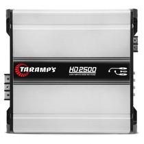 Módulo Amplificador Taramps Hd 2500 W Rms Frete Grátis