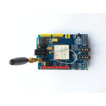 Arduino Sim900 Gsm / Gprs Shield + Antena