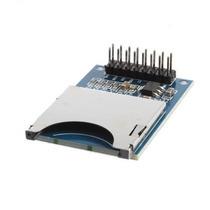 Modulo Sd Card Slot Soquete R/w Arduino