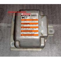 Modulo De Air Bag Tracker Ou Suzuki Gran Vitara