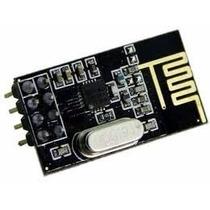 Módulo Wireless Nrf24l01+ 2,4ghz Transceiver Rf Arduino