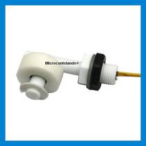 Sensor Nível Água Lateral Chave On/off Aquário Arduino Caixa