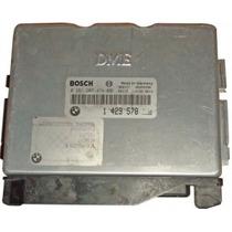 Modulo De Injeção Bmw Bosch - 0261203474