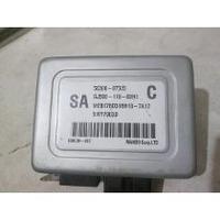 Modulo De Ignição Kia Picanto - 56300 07505