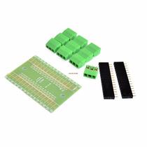 Shield Adaptador Arduino Nano Expansão