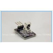 Módulo Sensor Receptor Infravermelho 1838 Arduino Pic