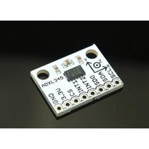 Módulo Acelerômetro De 3 Eixos Adxl345 Para Arduino