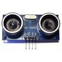 Módulo Ultrassom Sensor Distância Ultra Sônico Arduino Pic