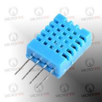 Sensor Digital De Temperatura E Umidade Dht11