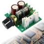 Pulso Controlador Mudar Largura Modulador Pwm Dc Motor Veloc