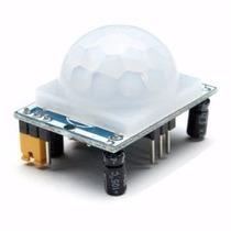 Módulo Sensor Presença Movimento Infra Hcsr501 P/ Arduino