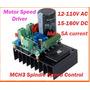 12/24/48 V 110 V Motor Cont Velocidade Pwm Mach3 Spindle