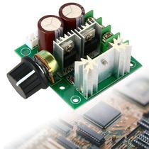 400w 12v-40v 10a Largura De Pulso Modulador Pwm Dc Motor Vel