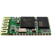 Módulo Bluetooth Serial Rs232 Hc-05 Atmel Arduino Shield Pic