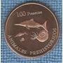 Moeda Rep. Arabe Saharaui - 100 Pesetas 2013 - Prehistorico