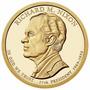 Moeda Estados Unidos 2016 1 Dollar Richard Nixon Fc