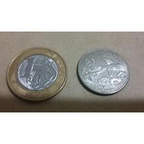Quarter Dollar-comemorativa Estados Eua= Oklahoma 1907-2008