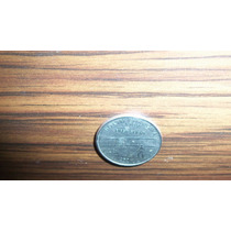 Moeda 25 Cents De Dollar North Carolina 2001 Mbc