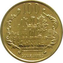 Paraguai - 100 Guaranis 1995