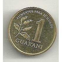 1 Guarani 1993 - Paraguai - Fc