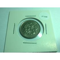 Moeda Japão 100 Yen - Lt1169