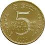 Sri Lanka - 5 Rúpias 2004