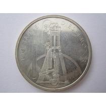 Alemanha Prata 625 Moeda 10 Mark 1997