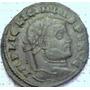 Moeda Antiga Império Romano Follis Grande Licinius Promoção