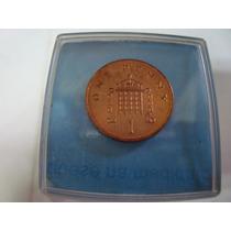 Moeda - One Pence