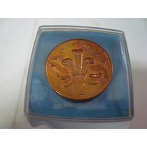 Moeda - Two Pence
