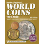 Catálogo Moedas World Coins Money 1701-1800 6 Ediç. Download