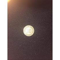 Alemanha Moeda 10 Pfennig 1898