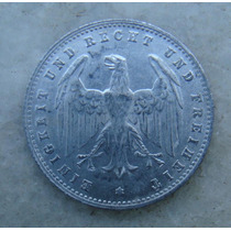 5315 Alemanha 200 Mark Deutsches 1923 A Berlim, 23mm